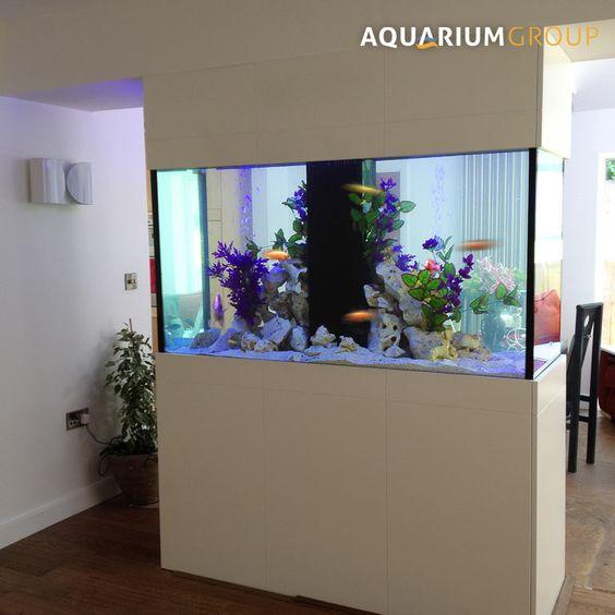 Disenos de peceras para decorar tu casa 12 decoracion - Programa para decorar tu casa ...
