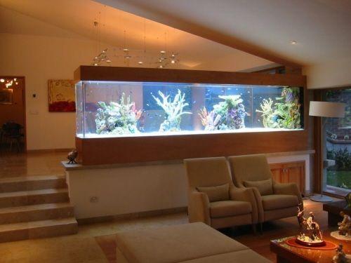 Disenos de peceras para decorar tu casa 28 for Disenos de acuarios