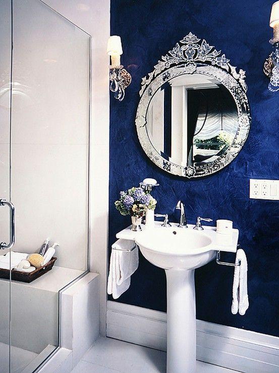 Espejos molduras interiores mas elegantes 35 for Espejos decoracion interiores
