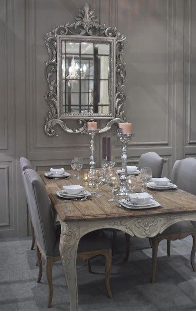 Espejos molduras interiores mas elegantes 7 decoracion for Molduras para espejos online