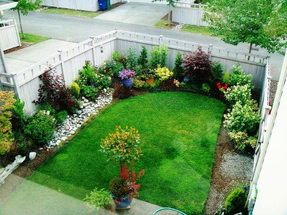 Ideas aprovechar patio pequeno 10 decoracion de - Patio pequeno ideas ...