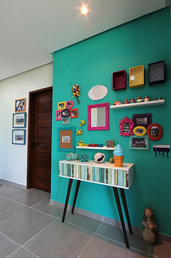 Ideas decorar marcos fotos 15 decoracion de interiores - Ideas para decorar casas pequenas ...