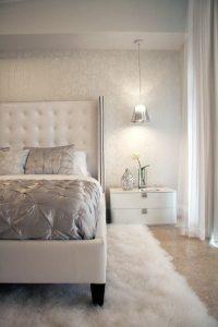 Impresionante decoración de habitaciones principales