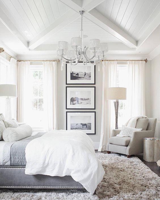 272 Best Images About Australian Classics On Pinterest: Impresionante-decoracion-habitaciones-principales (20