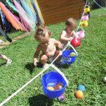juegos para niños al aire libre