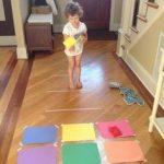 juegos para niños de preescolar