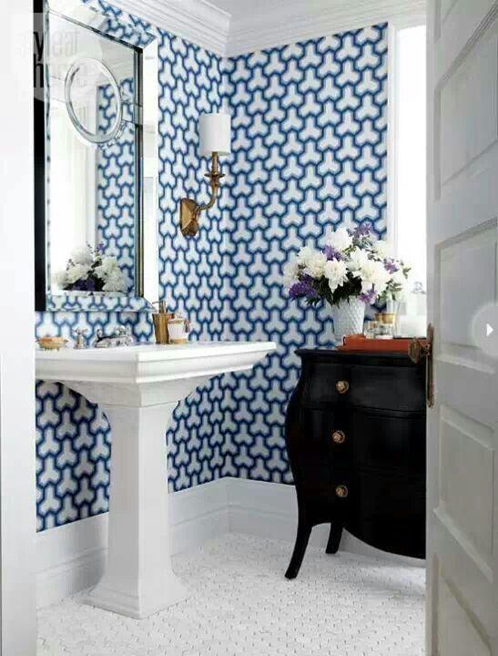 Los 38 mejores disenos papel tapiz decoracion interiores for Mejor programa diseno interiores