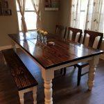 Los mejores 30 diseños de mesas para comedor