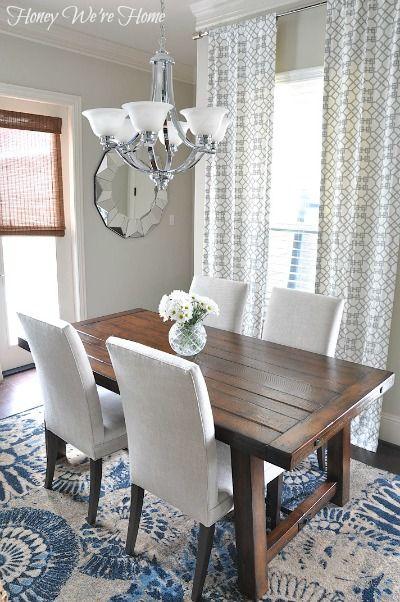 Los mejores 30 disenos mesas comedor 26 decoracion de interiores fachadas para casas como - Las mejores mesas de comedor ...