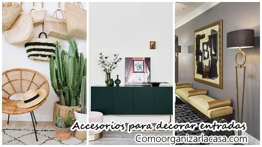 Nuestro top de los mejores accesorios para decorar una for Accesorios para decorar el hogar