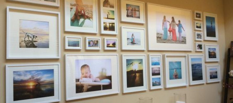 17 ideas para decorar tu casa con fotos curso de for Ideas como decorar tu casa