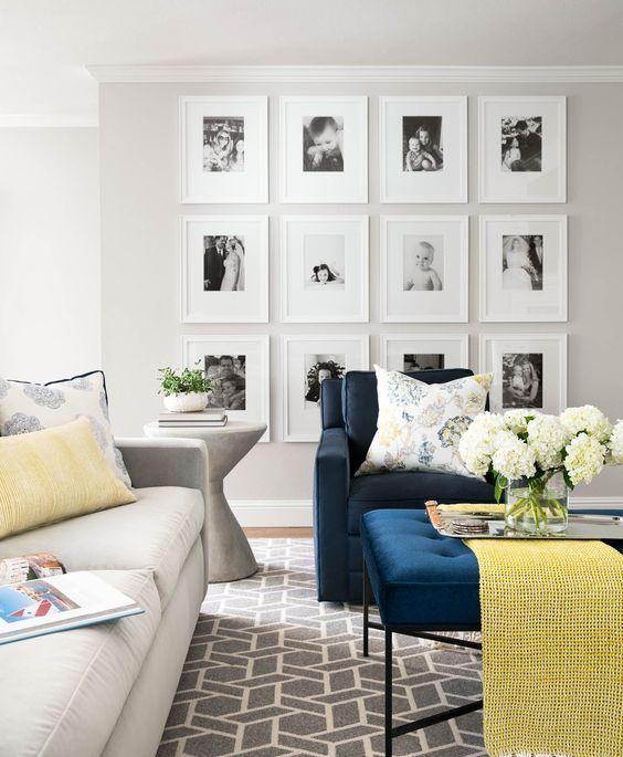 17 ideas decorar casa fotos 8 decoracion de interiores for Ideas para decorar interiores de casas