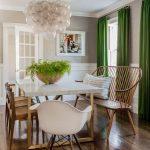 27 formas para decorar tu comedor