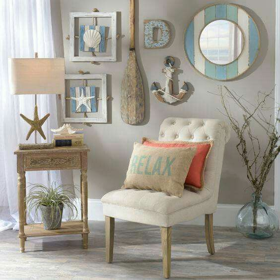 32 ideas decorar casa inspirandote mar 5 decoracion de - Ideas para decorar entradas de casas ...