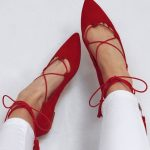 32 Increibles outfits de moda en color rojo