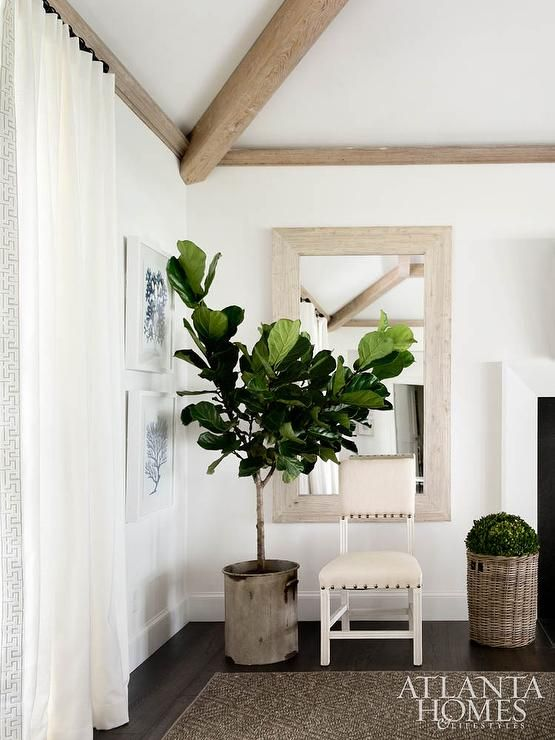 33 ideas decorar casa greenery color del ano 25 for Ideas para interiores de casas