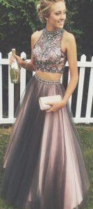 33 Vestidos de dos piezas para fiestas de graduación