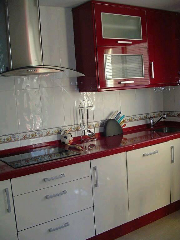 Cocinas modernas economicas amazing ambiente cocinas for Cocinas economicas a gas