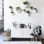 34 Ideas para decorar tu sala con plantas
