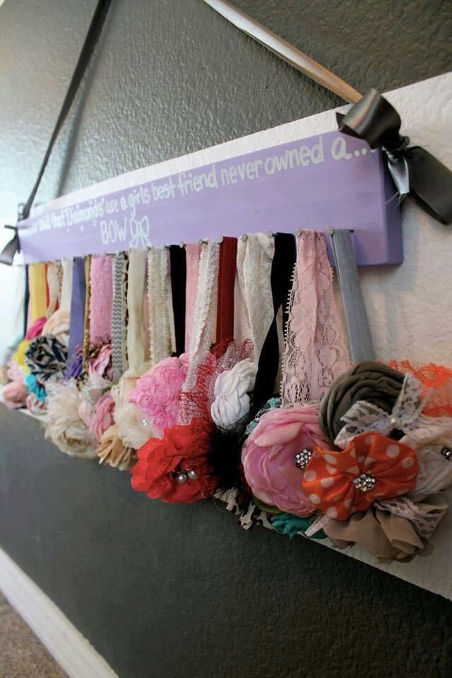 34 ideas organizar los accesorios tus pequenas 16 - Accesorios para decoracion de interiores ...