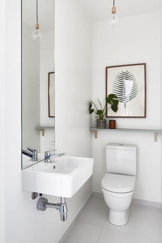 36 claves la decoracion interiores minimalista 26 for Decoracion interior minimalista