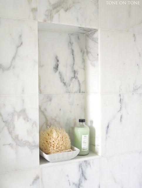 36 detalles marmol decorar bano 17 decoracion de - Detalles para decorar la casa ...