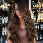 Mechas balayage para morenas en cabello largo (3)
