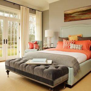 Colores pintar cuarto principal 20 decoracion de - Colores para pintar la habitacion ...