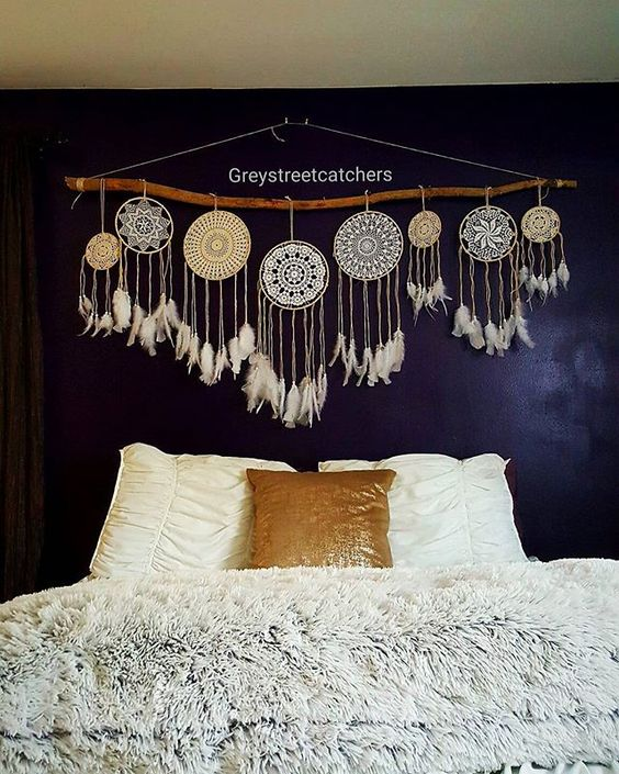 Decoraci n con atrapa sue os decoracion de interiores - Todo para decorar tu casa ...