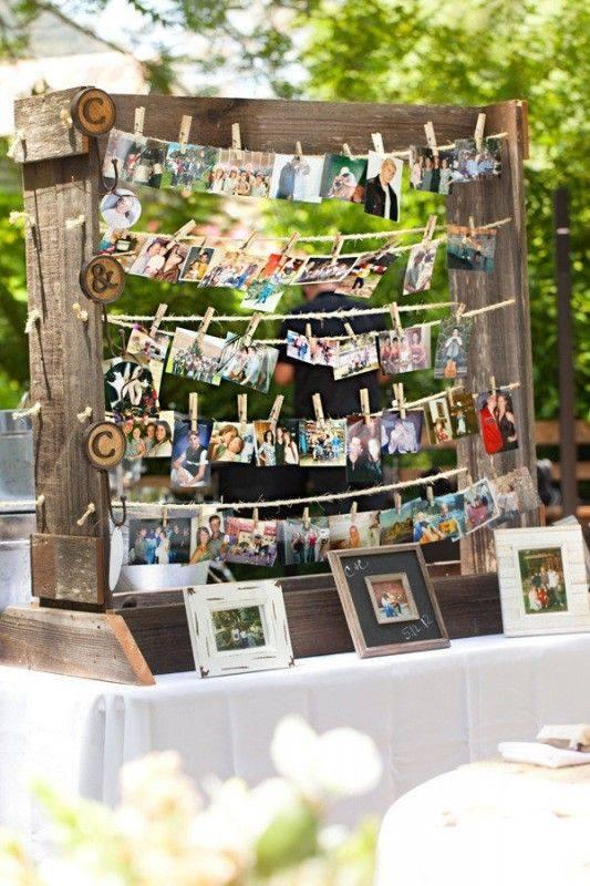 decoraciones de bodas sencillas y economicas - Bodas Sencillas