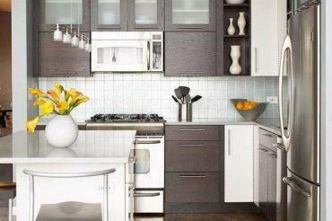 Como decorar una cocina de infonavit