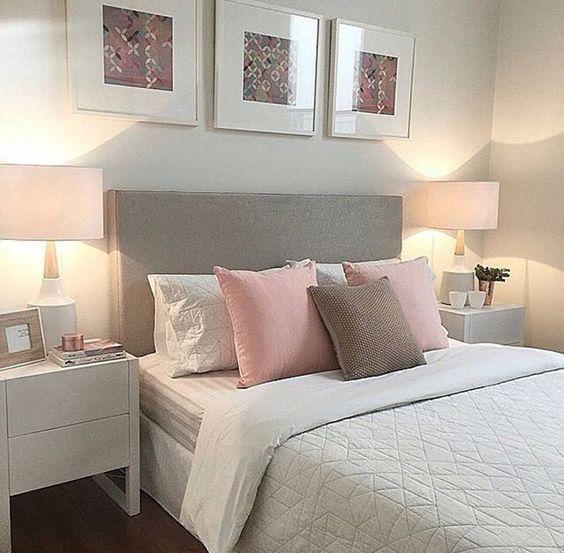 Decorar una habitacion pequena 12 decoracion de for Decoracion interior habitacion