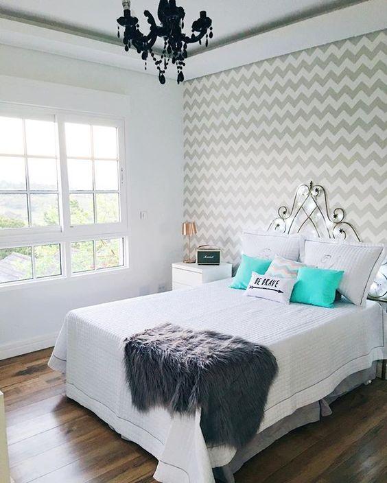 Decorar una habitacion pequena 13 decoracion de - Decorar habitacion pequena ...