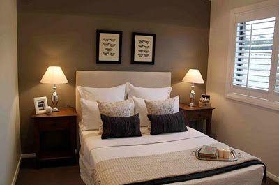 Decorar una habitacion pequena 17 decoracion de - Como decorar una habitacion pequena ...