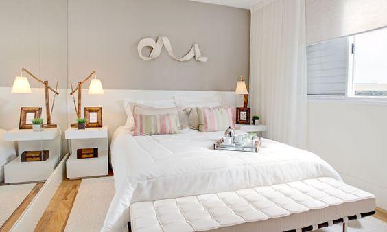 Decorar una habitacion pequena 21 curso de - Como decorar una habitacion pequena ...