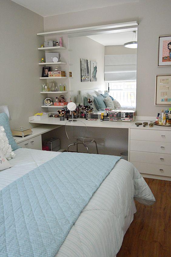 Decorar una habitacion pequena 23 decoracion de - Como decorar una habitacion pequena ...