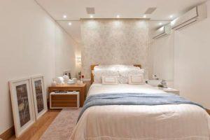 Como decorar una habitación pequeña