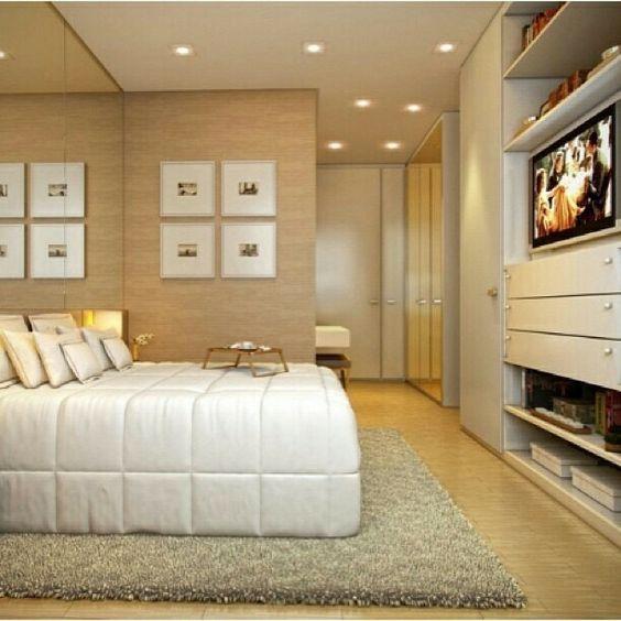 Decorar una habitacion pequena 8 decoracion de - Como amueblar una habitacion pequena ...