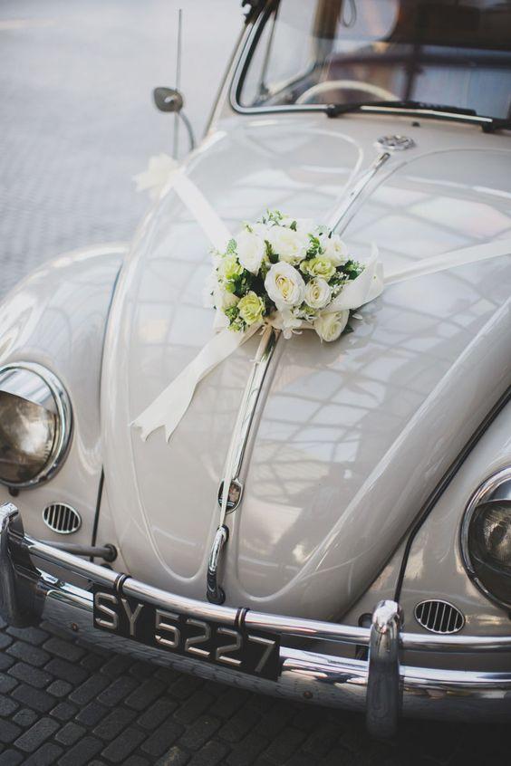 Ideas decorar los coches boda xv anos 22 decoracion de interiores fachadas para casas como - Decoracion interior coche ...