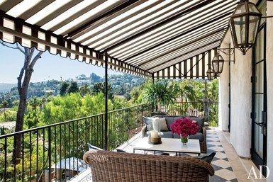 Ideas de diseño para terrazas modernas