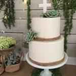 Ideas para un bautizo