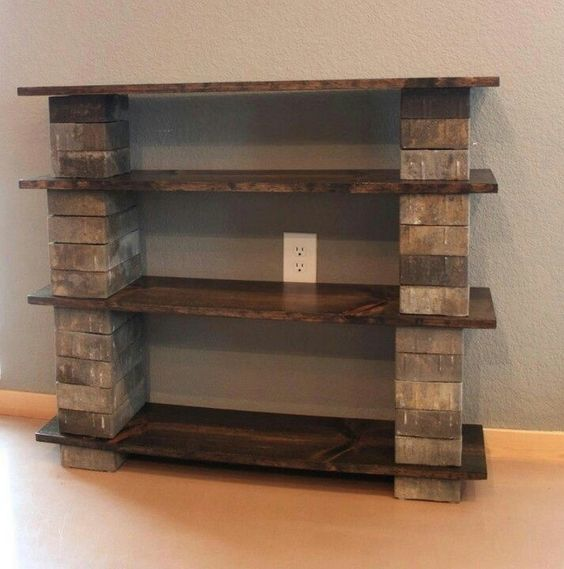Ideas rusticas elegantes decorar hogar 24 decoracion - Ideas para decorar casas ...
