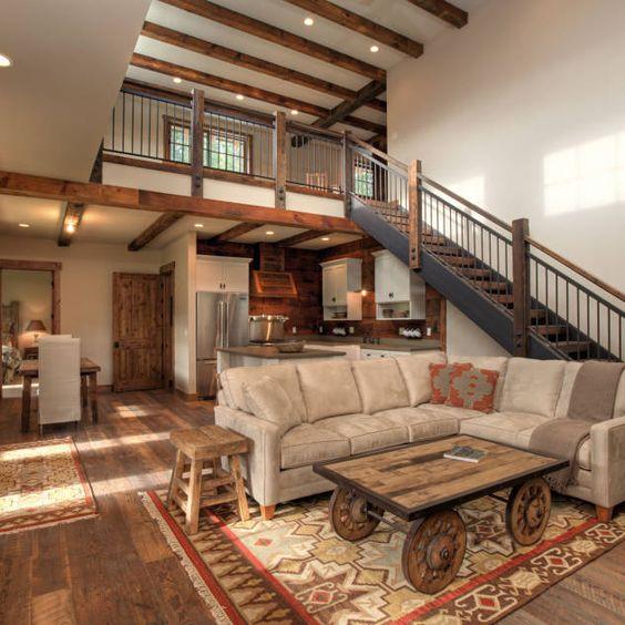 Ideas r sticas y elegantes para decorar tu hogar for Ideas para decorar tu hogar