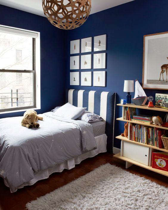 Lindas ideas decorar la habitacion nino 22 decoracion - Decorar habitacion ninos ...