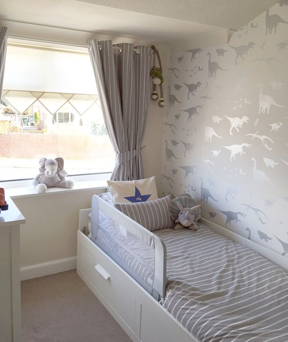 Lindas ideas decorar la habitacion nino 38 decoracion - Ideas habitacion ninos ...