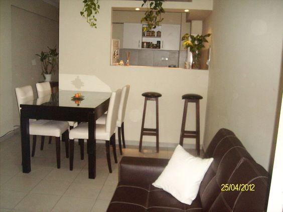 Mira decorar una casa infonavit pequena 2 como for Ideas para amueblar una casa pequena