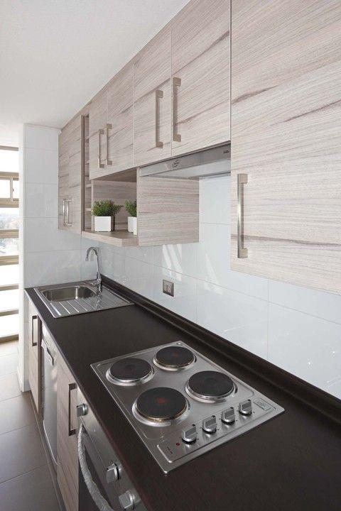 modelos-cocinas-practicos-facil-acceso-cajones (3) | Decoracion de ...