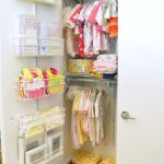 Organiza los pañales de tu bebé con estas 30 ideas
