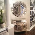 Como hacer tus propios muebles de espejo