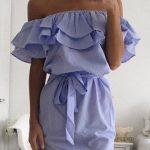 Vestidos que querrás usar esta temporada ¡Son preciosos!